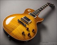 Gibson 2016 Les Paul Standard, Honeyburst