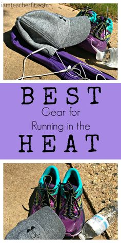 Best Gear for Running in the Heat