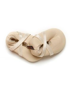 Nui Organics Kina Ballet Slippers| Super soft.