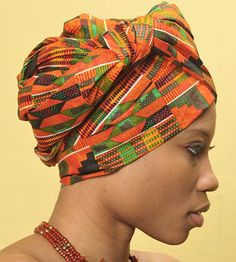Head wrap styles are awesome for bad hair days, protective styles or just regular glam - check out our gallery of 36 gorgeous head wrap styles