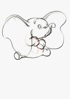 Bill Tytla´s Dumbo.