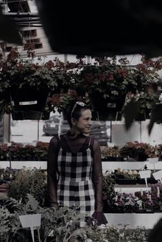 #prettydirty #streetfashion #fashionblogger #denver #denverstyle #springfashion #longhair #sheerdress #zara #shorthair #pixiecut #buzzed #garden