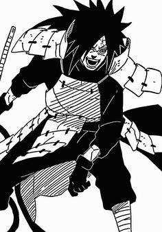 Why Orochimaru Was Not Able To Control EDO-Hashirama Senju? - Page 2 of 2…
