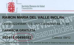 Cita previa servicios de salud en Navarra