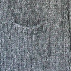 Strik den ultimative hyggevintertrøje - susanne-gustafsson.dk Let, Cardigans, Sweaters, Diy And Crafts, Knitting, Tricot, Sweater, Breien, Stricken