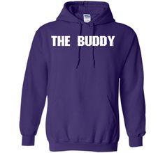 Apocalypse Team - The buddy T-Shirt