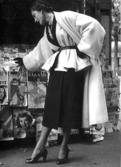 1947 - Christian Dior