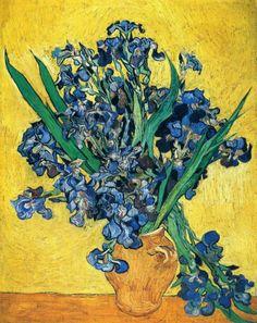 Van Gogh: Sueño de la pintura y luego pinto mi sueño!