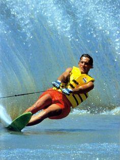 Ayrton Senna - Angra dos Reis - Rio de Janeiro