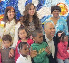 WBGO Kids Jazz Concert Series: New York Voices Newark, NJ #Kids #Events