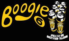 Boogie Tallarook 2012