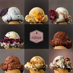 Los 5 mejores helados de Bilbao   DolceCity.com