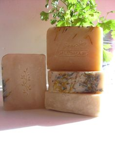 patchouli soap NATURAL..by desperate soapwife
