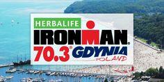 IRONMAN 70.3 Gdynia Sport Events, Triathalon, Poland, Iron Man, Books, Livros, Triathlon, Libros, Iron Men