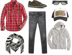 Style Thief: How to Dress Like Ellen Page