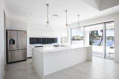 Custom Kitchens Noosaville 2141 Snow