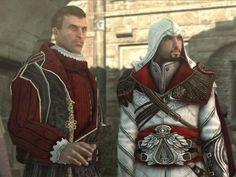 154 Ezio Auditore Ideas Assassin S Creed Assasins Creed Assassins Creed