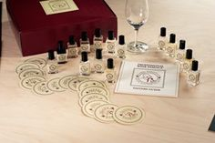 Wine Essence Original Edition Tasting Kit by Midwest Homebrewing and Winemaking Supplies. $86.75. This unique and valuable kit allows you to speak about wine like a true professional. The kit is based upon international studies that have identified nine principal components of wine. The kit includes these nine essences: sweet, bitter, sour, smooth, acetic, flowery, fruity, oak and tannin individually bottled and carefully prepared so that the suggested dilution corre...