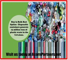 Visit us http://www.acornpartners.net/ Every single day, we buy stuff that we may not really need, and toss stuff still has many value. You will find huge financial and environmental benefits to breaking this pattern. This is exactly what Zero Waste is dependant on. Eliminating waste as far as possible from your home, work or school