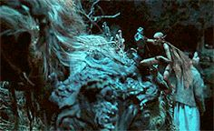 """The Faun from """"Pan's Labyrinth"""""""