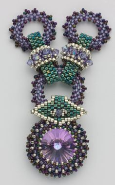Page 5 Seed Bead Jewelry, Crystal Jewelry, Beaded Jewelry, Beaded Necklace, Beaded Bracelets, Beaded Beads, Beading Patterns, Beading Ideas, Jewelry Crafts
