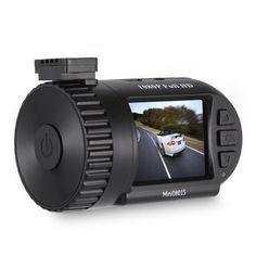 Mini 0801S 1.5 inch 1080P Car DVR Camera