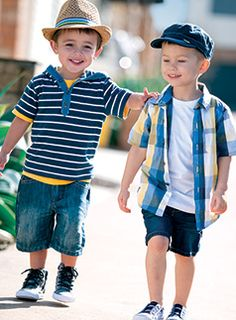 Little Boys Clothing Online - Pumpkin Patch USA....so cute for Griffon! I need to find some of these hats