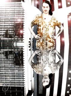 johanna Louvet 975 (Tous droits réservés).Photos de New york 2012.