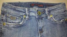 C7P Chip & Pepper Blue Jeans Laguna Beach Boot Cut Womens Sz 0 #C7PChipPepper #BootCut http://stores.ebay.com/Castys-Collectibles?_dmd=2&_nkw=womens+jeans