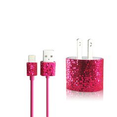 10 Best Cute Products images | Bling, Usb travel charger