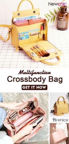 24eee067cf 【HOT SALE】Collection of Multi-functional Bags Garde-robe Capsule,  Organisation