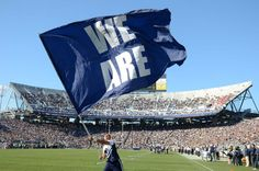 Penn State Proud