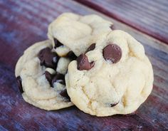 world's best chocolate chip cookies recipe