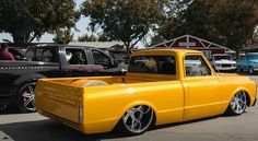 Chevy C10, Chevrolet, Chevy Pickups, Custom Chevy Trucks, Cars And Motorcycles, Car Garage, Rats, Vehicles, Muscle