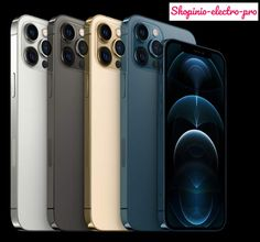 """IPhone 12 Pro review: is it really """"professional""""? Smartphones For Sale, Iphone"""