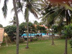 uitzicht 1e hotel (Sri-Lanka)