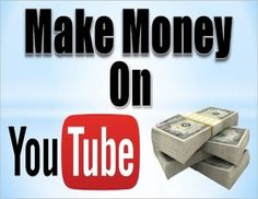 How to make money on youtube,Lets get started with the step by step guide about how to make money with youtube videos by following these four key steps.