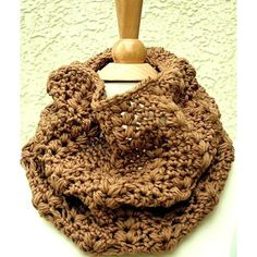 DOWNTOWN WOODLANDS COWL by BehindMyPicketFence.com found on Polyvore