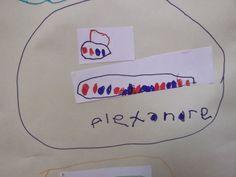 A sala dos 4 anos no Poeta: Fevereiro 2014