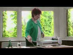 Letterpressing   TODO - YouTube