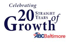 In 2016, ABC celebrated its 20th year of straight growth