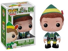 Funko Movie POP! Buddy The Elf