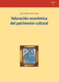 VALORACION ECONOMICA DEL PATRIMONIO CULTURAL