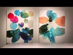 MEREDITH PARDUE : EDGE AND SURFACE - YouTube