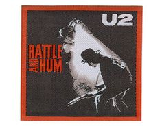 U2 Rattle and Hum - Official Patch