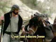 Maria, mãe de Jesus e nossa Mãe. - YouTube