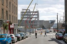 Developers seek to add more flats at controversial Dundee Waterfront site - Evening Telegraph Dundee Waterfront, Cities, Street View, Ads, History, Building, Historia, Buildings, City
