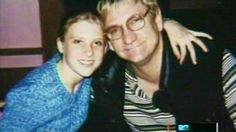 Joe Walsh Daughter Lucy | Hell Freezes Over Era (c. 1994-1996)