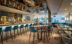 10 Fleet Street Restaurant & Bar, Temple Bar's newest seafood centric restaurant is an ideal spot for lunches, dinners and infused afternoon tea experiences. Temple Bar, Fleet Street, Restaurant Bar, Table, Furniture, Home Decor, Decoration Home, Room Decor, Tables