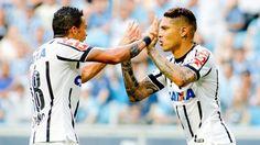 Bragantino vs. Corinthians en vivo con Paolo Guerrero por la Copa de Brasil #Depor